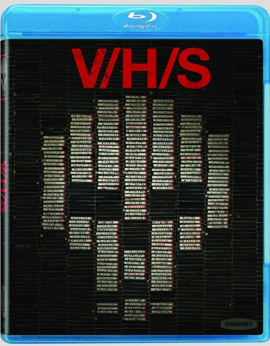VHS-Bluray