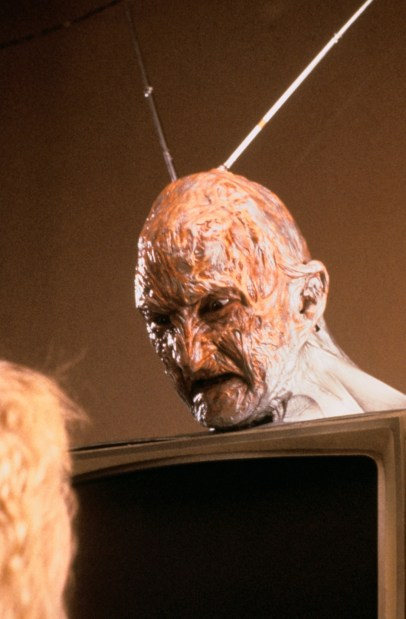 1-A Nightmare on Elm Street 3- Dream Warriors