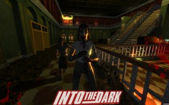 Into The Dark (3)