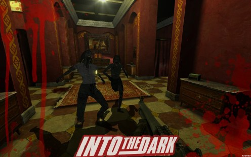 Into The Dark (4)