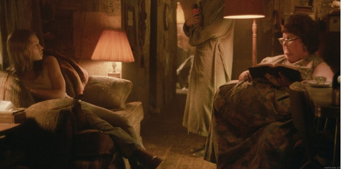 Good Scenes In Bad Movies] The 'Texas Chainsaw Massacre