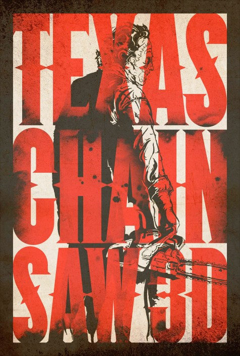 13-texas-chainsaw-3d-fan-poster