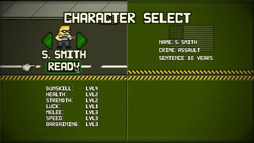 Dead Pixels (10)