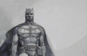 batman maleev