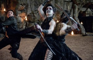 10-Hansel and Gretel Witch Hunters