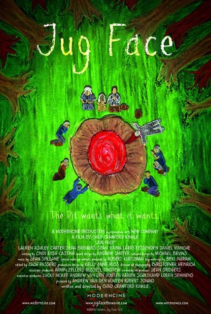 JugFace Poster