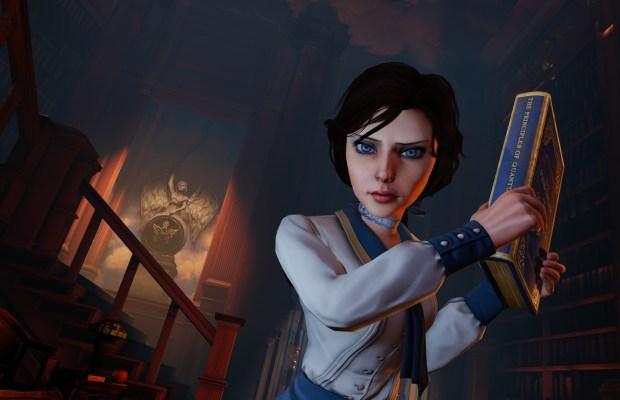 BioShock Infinte (4)