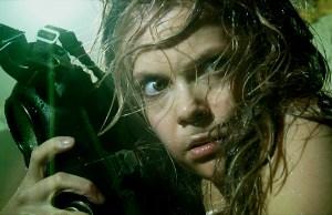 Cast - Thale 02 - Actress Silje Reinaamo