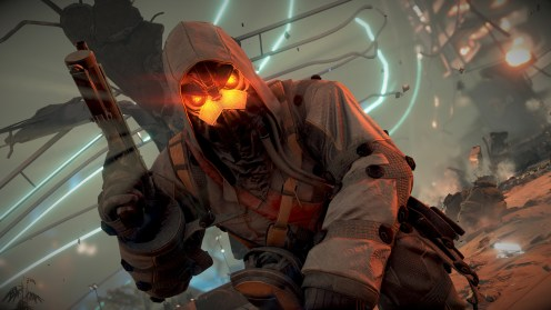 Killzone Showfall (3)