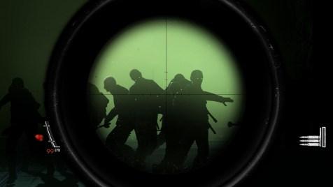 Sniper Elite Nazi Zombie Army (3)