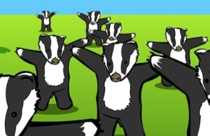 badgerbadgerbanner