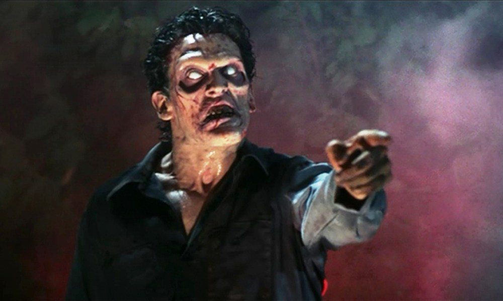 5 Favorite Moments From 'Evil Dead 2'!!! - Bloody Disgusting
