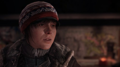 Beyond Two Souls (10)