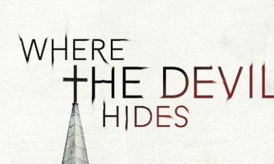 The Devil's Hand Where the Devil Hides