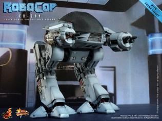 Hot Toys - RoboCop - ED-209 Collectible_PR5