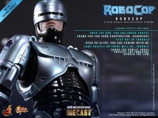 Hot Toys - RoboCop - RoboCop Collectible Figure_PR15