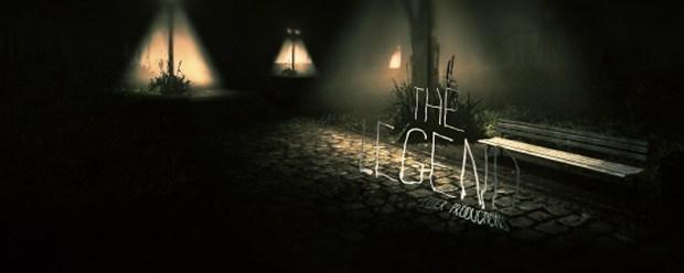 TheLegendGreenLight