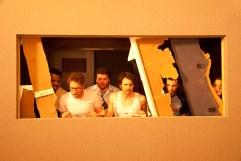 Seth Rogen;Jay Baruchel;James Franco;Craig Robinson;Jonah Hill;Danny McBride