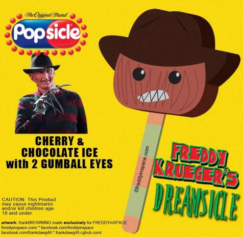 Freddypopsicle