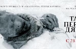 The Dyatlov Pass Incident -banner