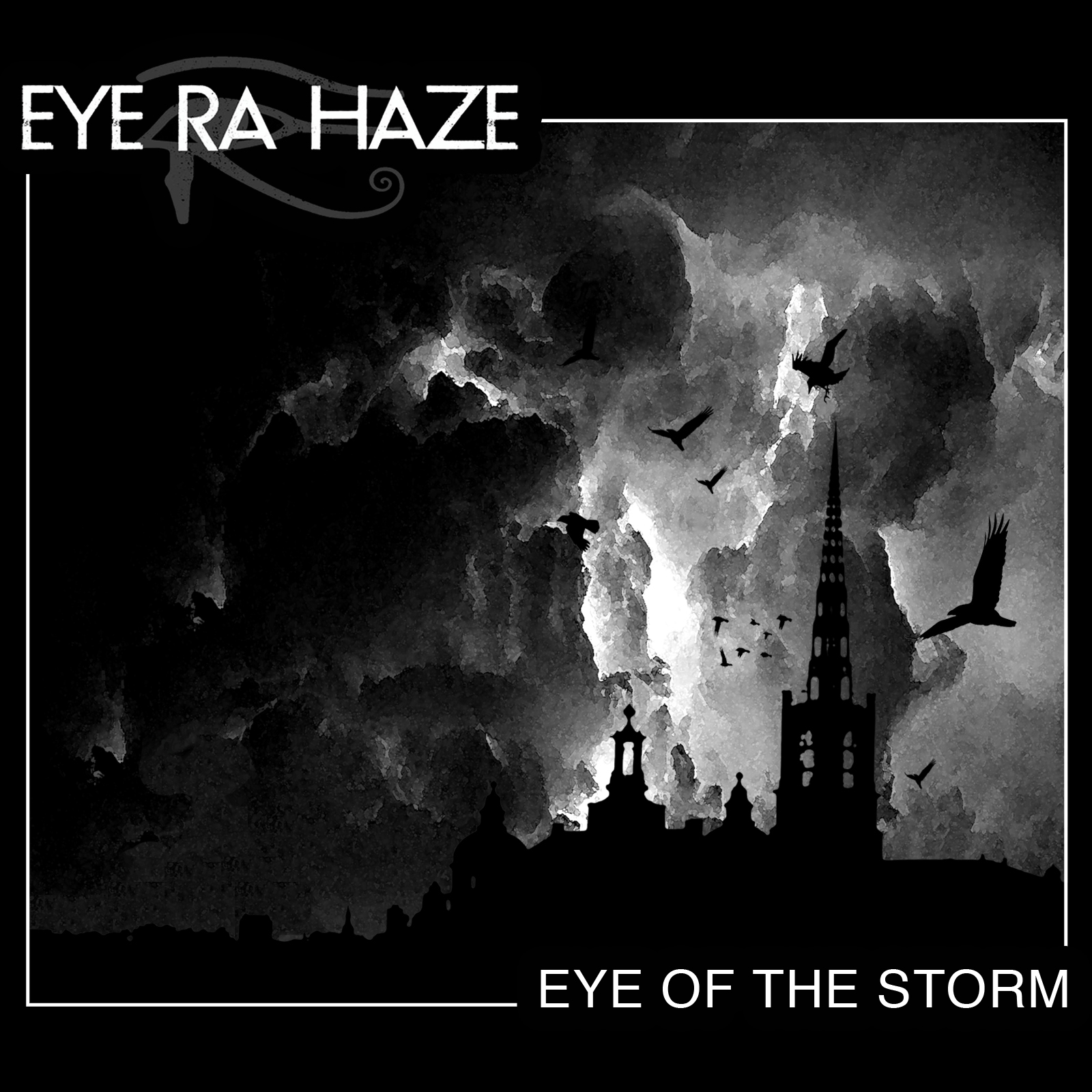 eye of the storm game