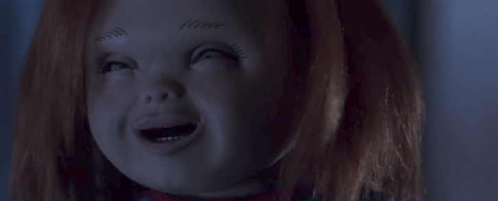 Curse Of Chucky New Look 5 Things We Lea...