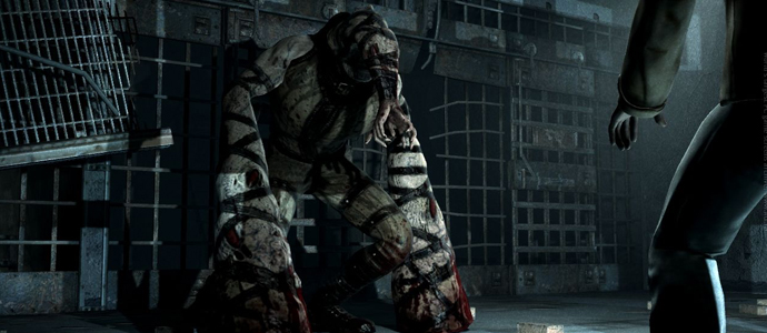 Ghosts Of Gaming Past A Review Of Silent Hill Homecoming