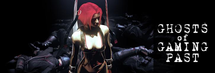 bloodrayne video game trailer
