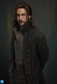 Sleepy Hollow - New Cast Promotional Photos (4)_FULL