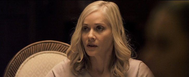 5 Questions With Barbara Crampton From You Re Next