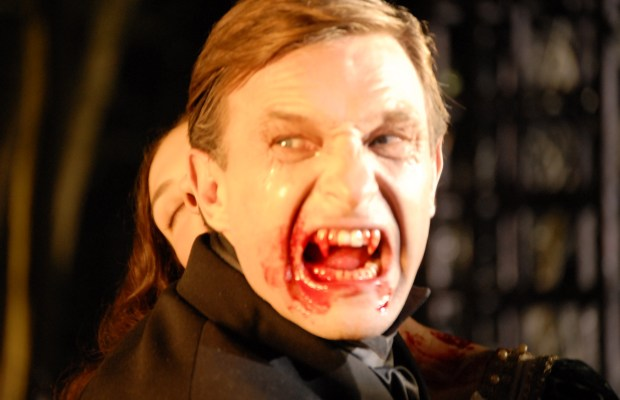 10. THOMAS KRETSCHMANN HAS A THIRST FOR BLOOD IN ARGENTO'S DRACULA 3D
