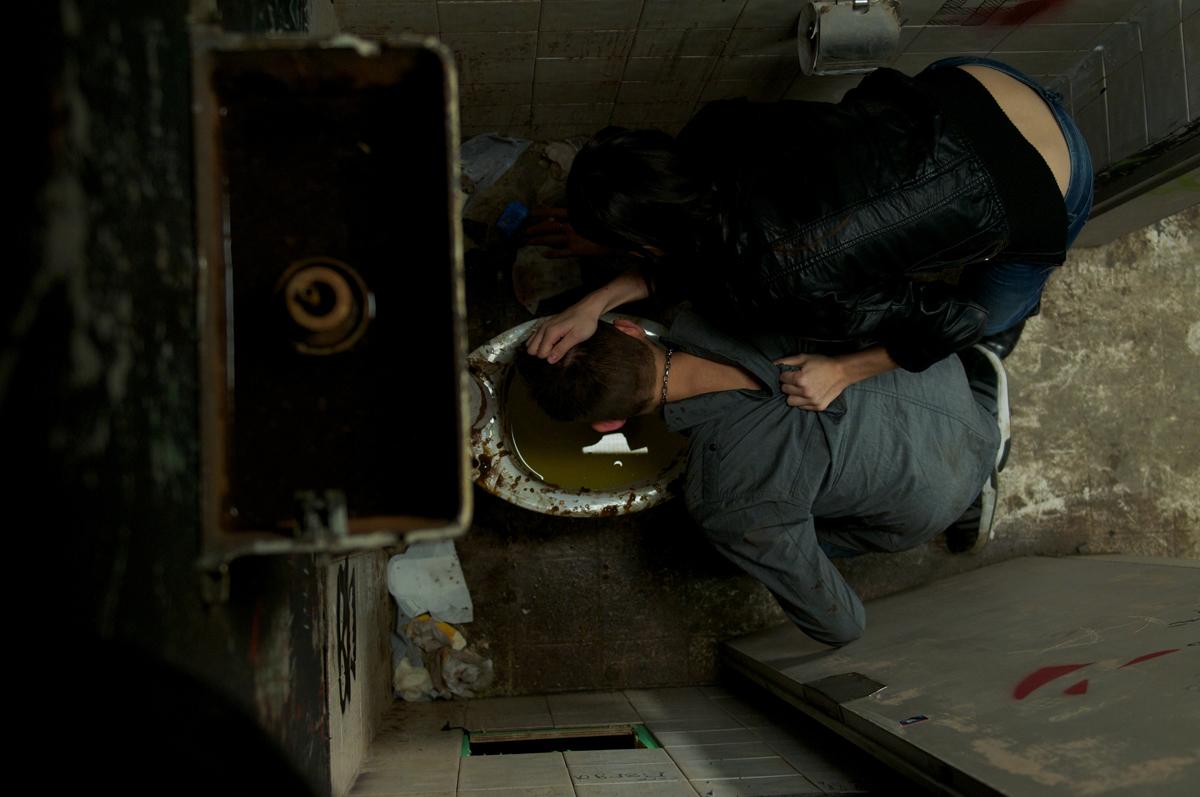 Jemma Dallender Gets Revenge In Latest I Spit On Your Grave 2
