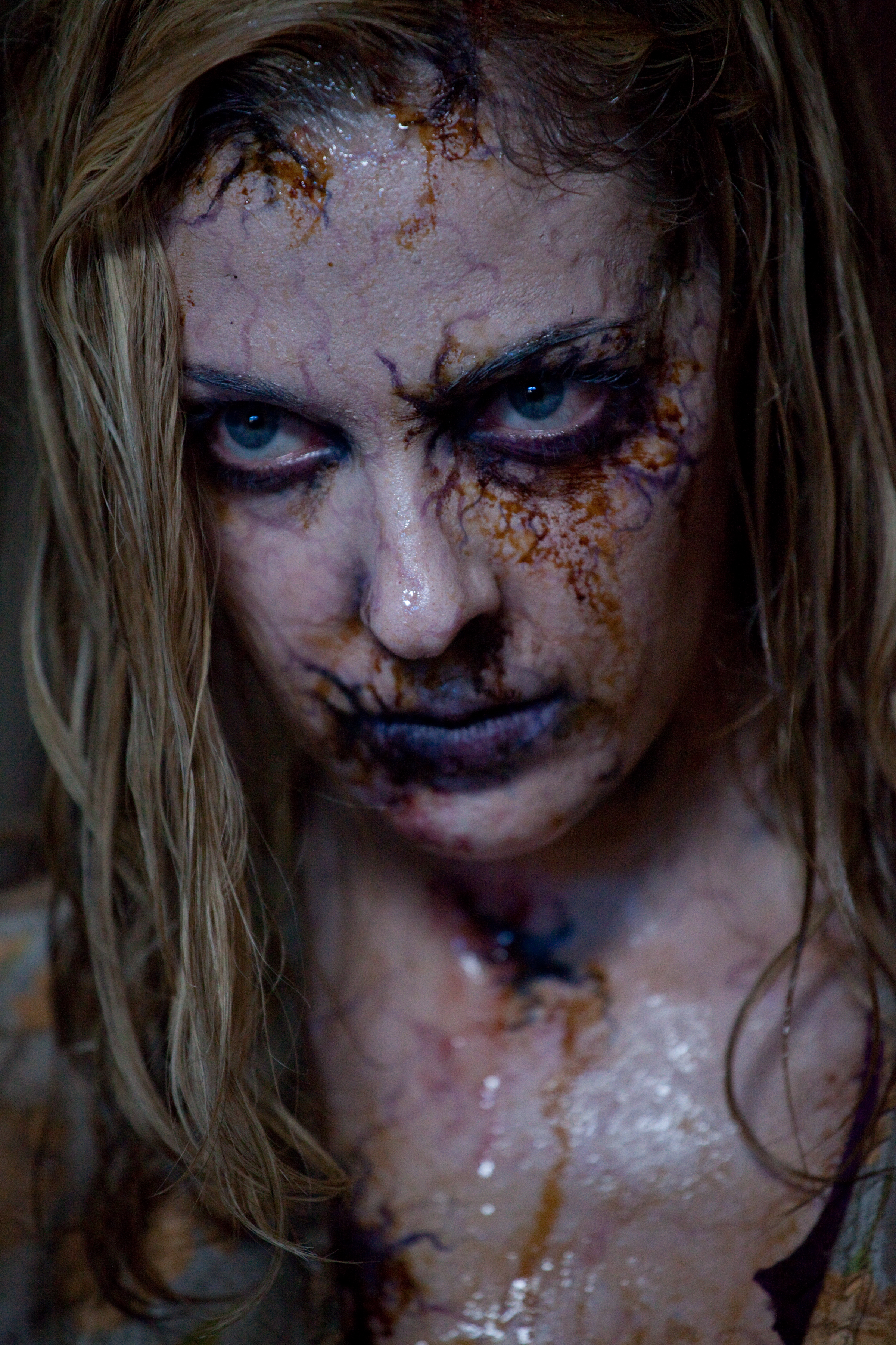 Official Trailer For Dread Director S Cassadaga Bloody Disgusting