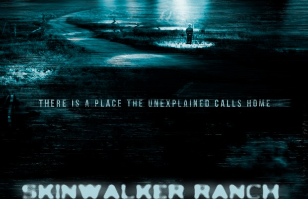 SkinwalkerRanch_Theatrical Poster