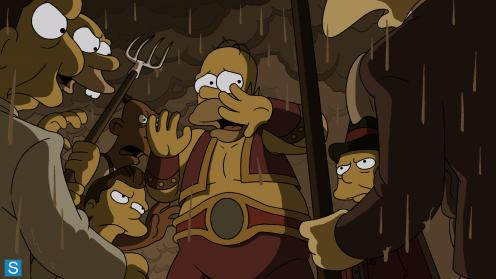 The Simpsons - Episode 25.02 - Treehouse of Horror XXIV - Promotional Photos (3)_FULL