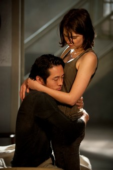 walking-dead-season-4-episode-1-steven-yeun-lauren-cohan