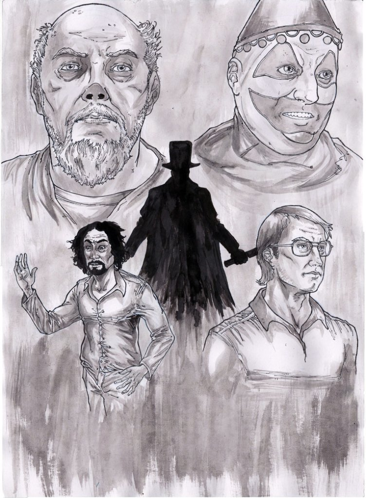 washed_ink_a3___serial_killers_by_igorchakal-d6l5mxd
