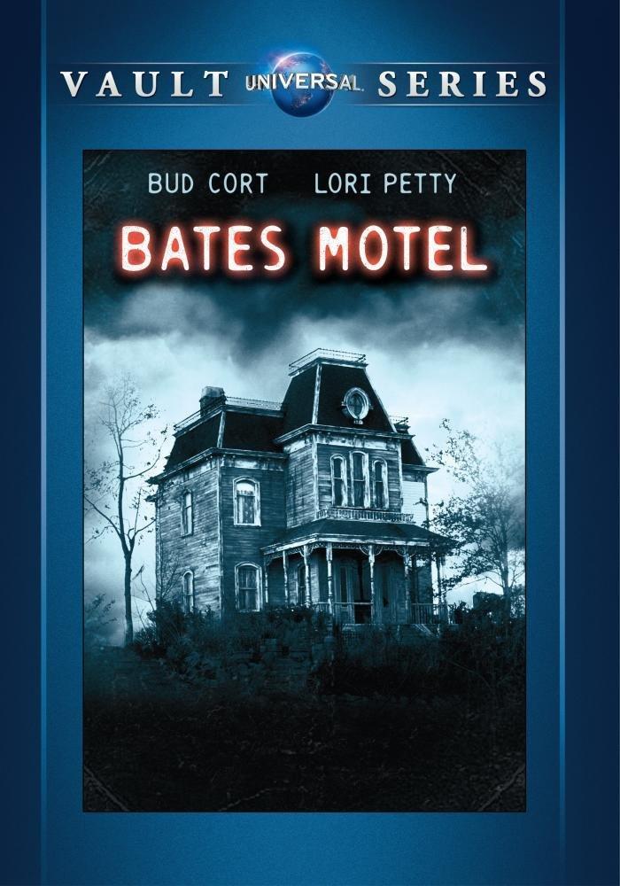 Bates Motel 1987