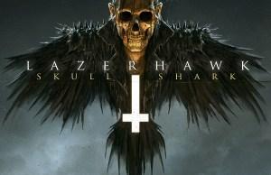 lazerhawkskullsharkcover