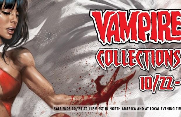 vampirellacomixology