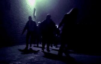 Running zombies 2