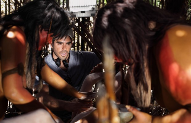 Eli Roth- The Green Inferno
