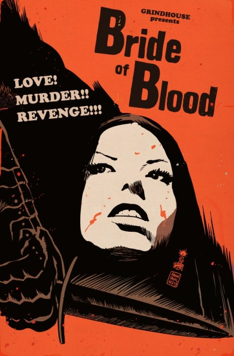 grindhouse_bride_of_blood_Francavilla_cover_low