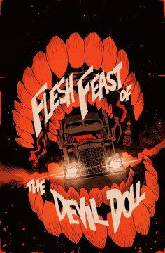 grindhouse_flesh_feast_of_devil_doll_Francavilla_cover_low
