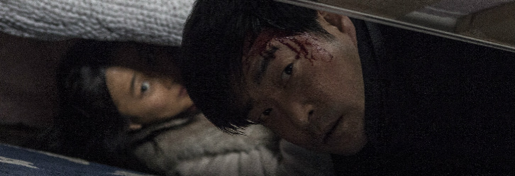 Review South Korean Thriller Hide And Seek Is Creeping On