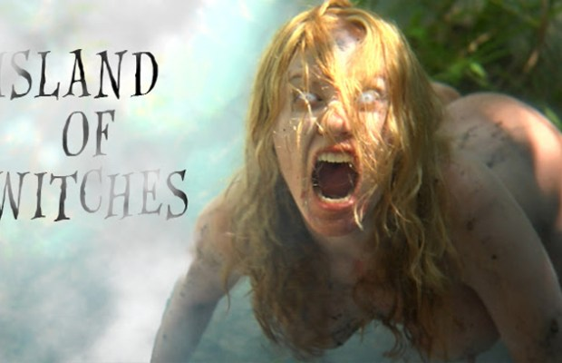 island-of-witches