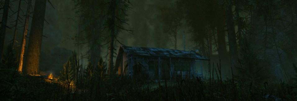 CursedForest