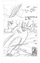 RHR II Comic Page BB