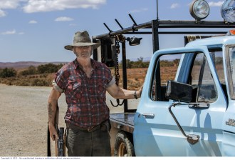WolfCreek2_John Jarratt as Mick Taylor 4