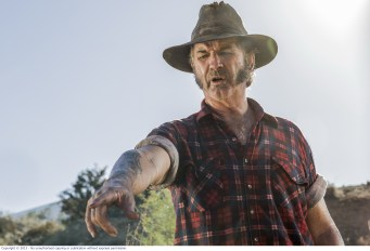 WolfCreek2_John Jarratt as Mick Taylor 6